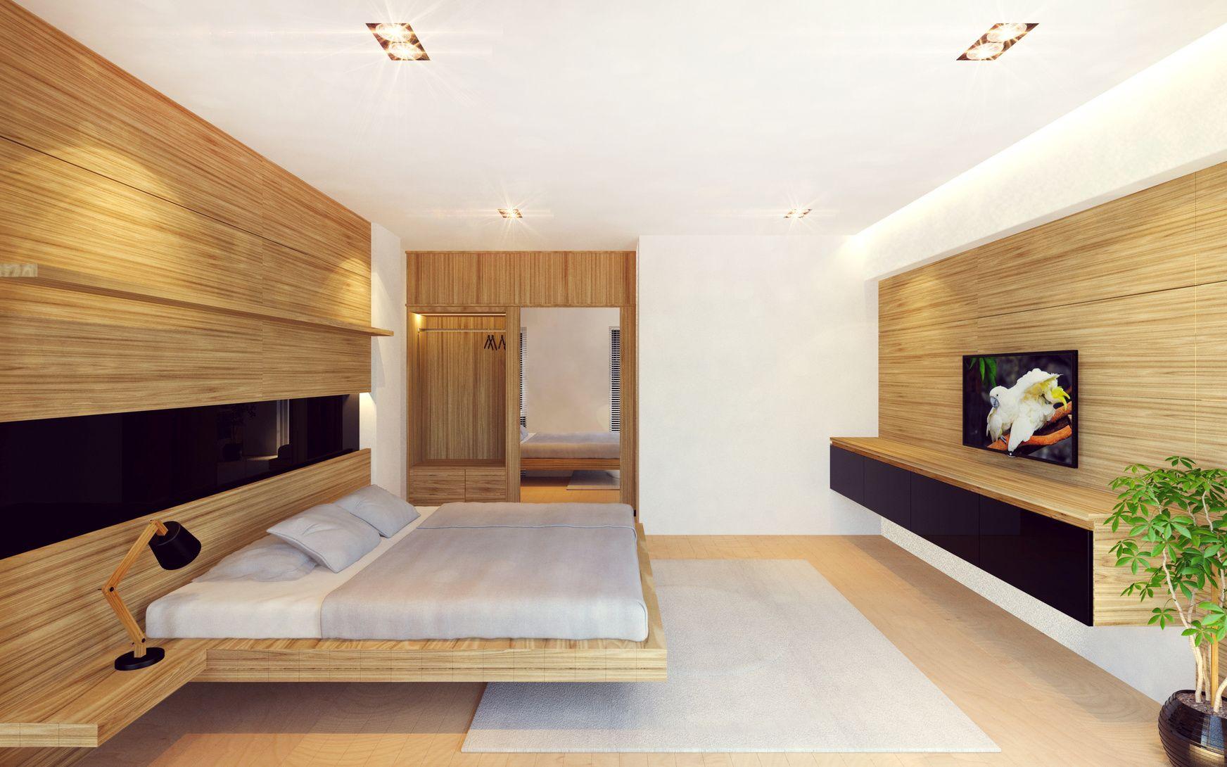 Quick and easy interior design ideas