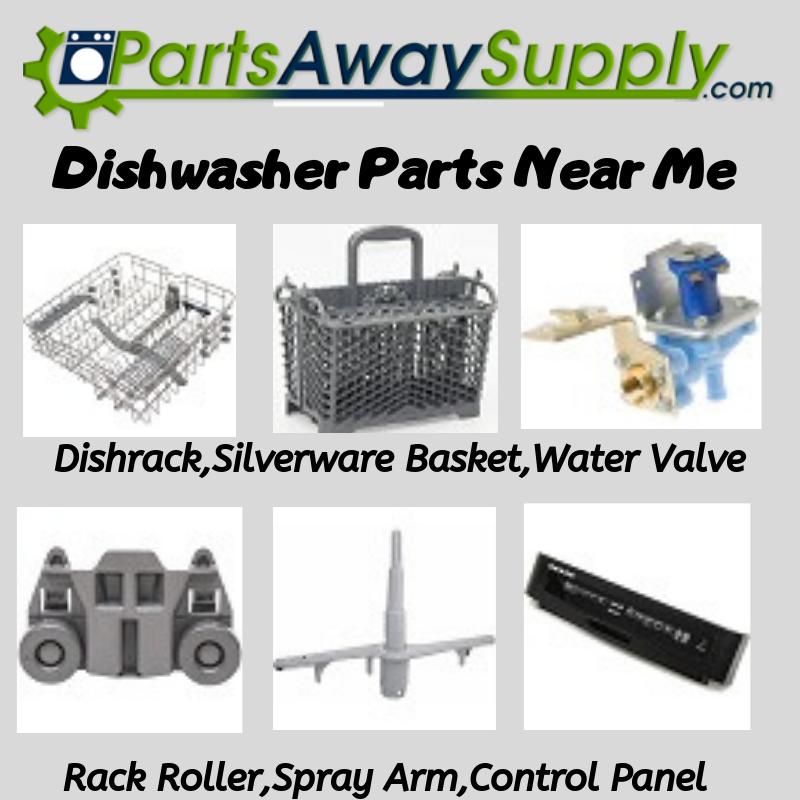 Dishwasher Parts Dishwasher Parts Dishwasher Repair Dishwasher