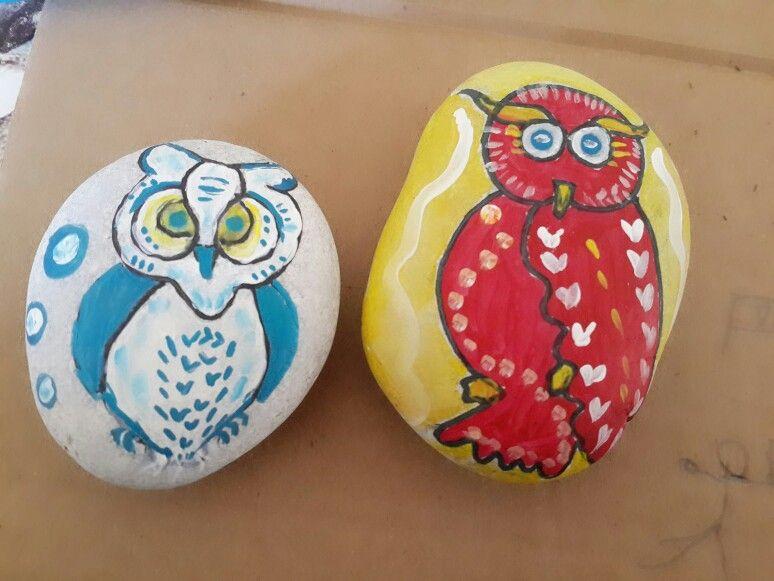 Baykus&Owls