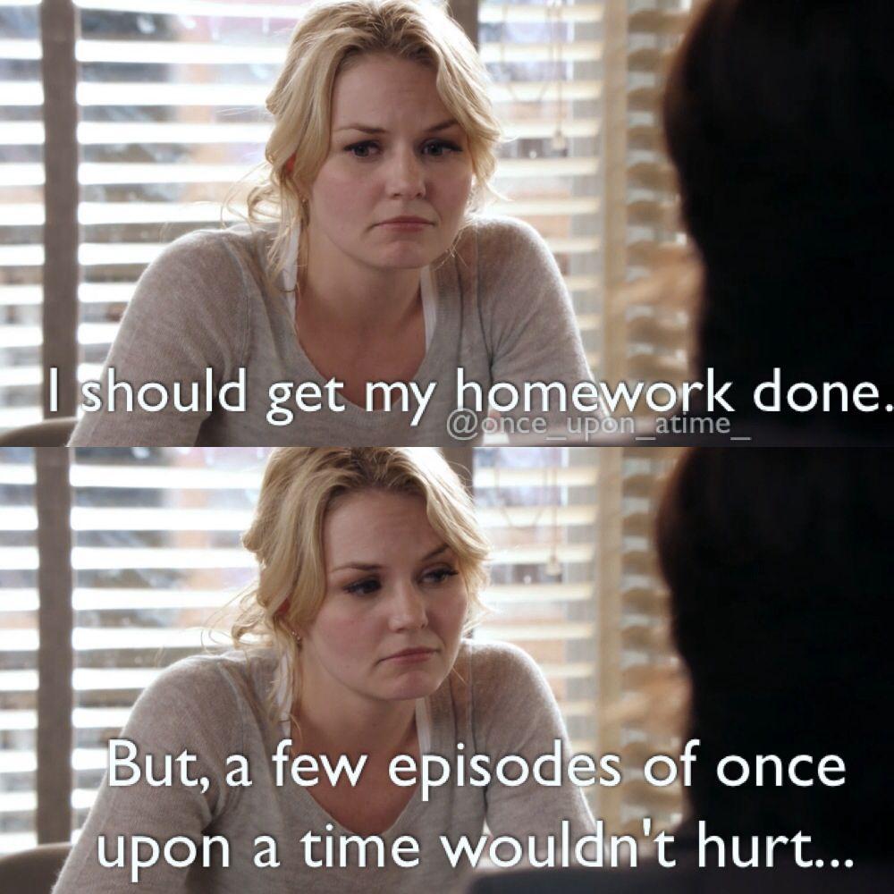 Too much homework, I'm a procrastinator!?