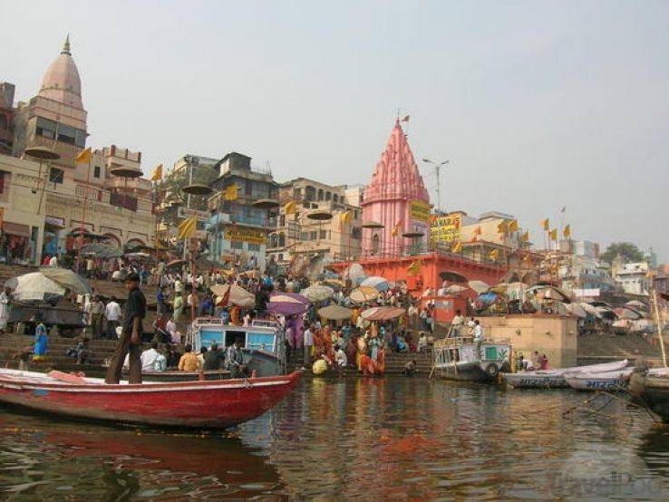 Kanpur Travel Guide | Kanpur Tourism | Tourist Places in Kanpur ...