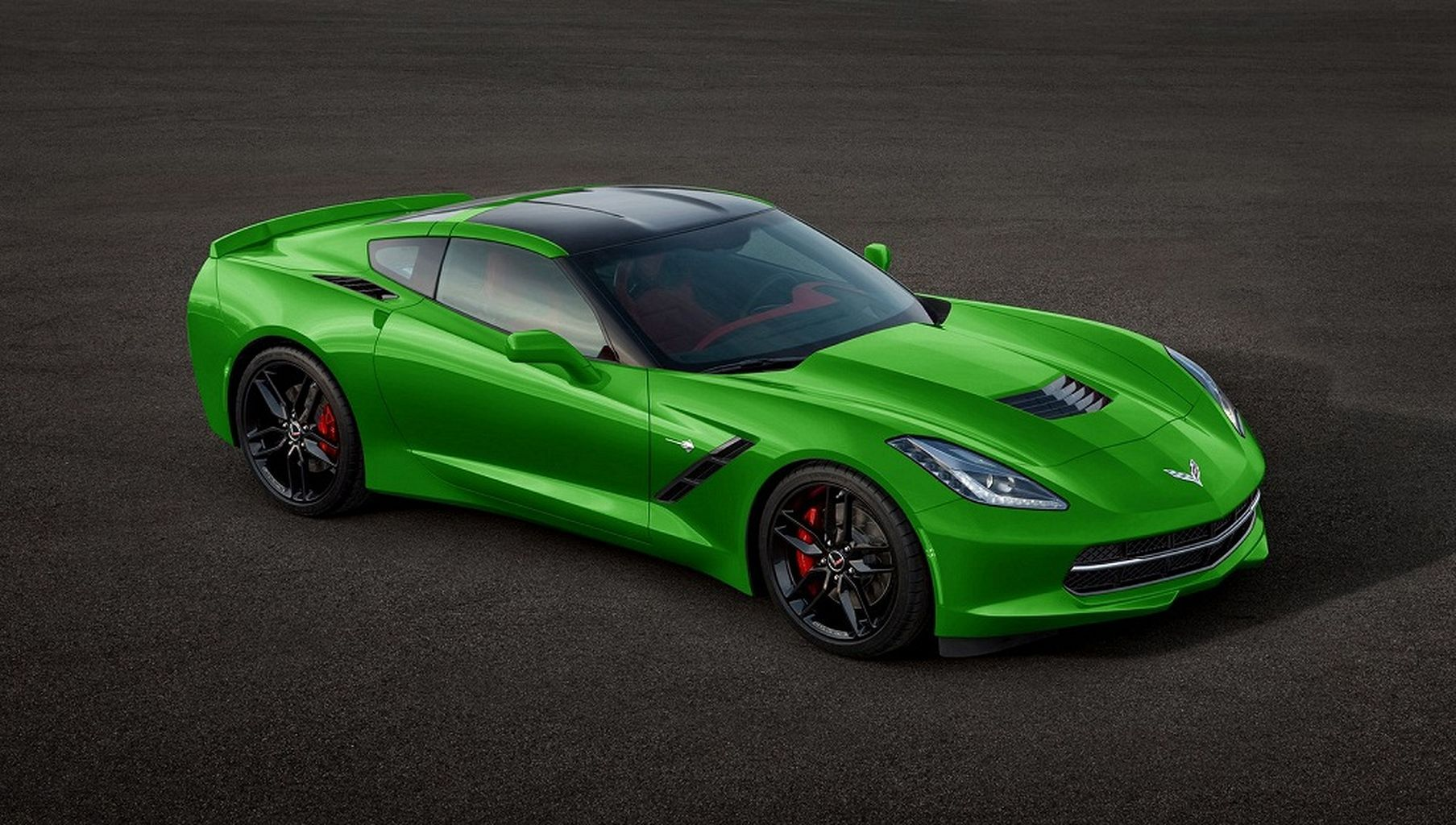 Pictures Chevy C Corvette Is So Cool For The Young Corvette - Cool young cars