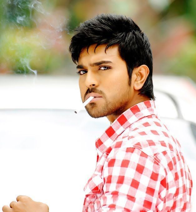 Amazing Ram Charan Teja Orange Tollywood Telugu South Indian Cinema Hairstyles For Men Maxibearus