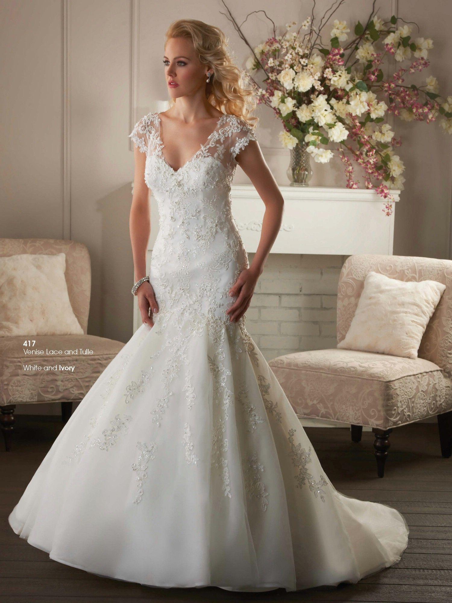 Bonny wedding dresses style 417my wedding dress