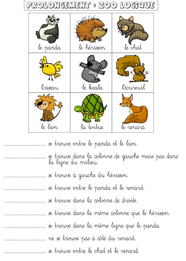 Fiches recherches de Math 3P – 4P | lily | Pinterest | Math, French ...