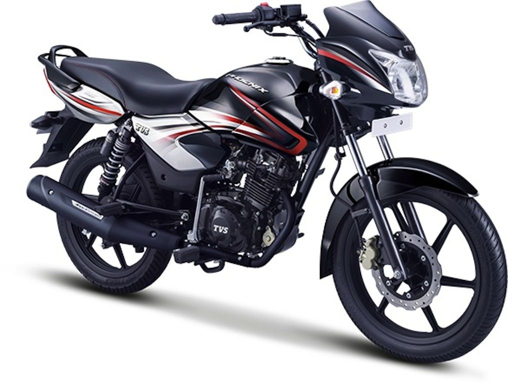Tvs Phoenix 125 Axed From The Indian Lineup Bike Cool Bikes