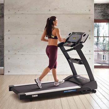 Proform Sport 6 0 Treadmill Assembly Required Treadmill Sports No Equipment Workout