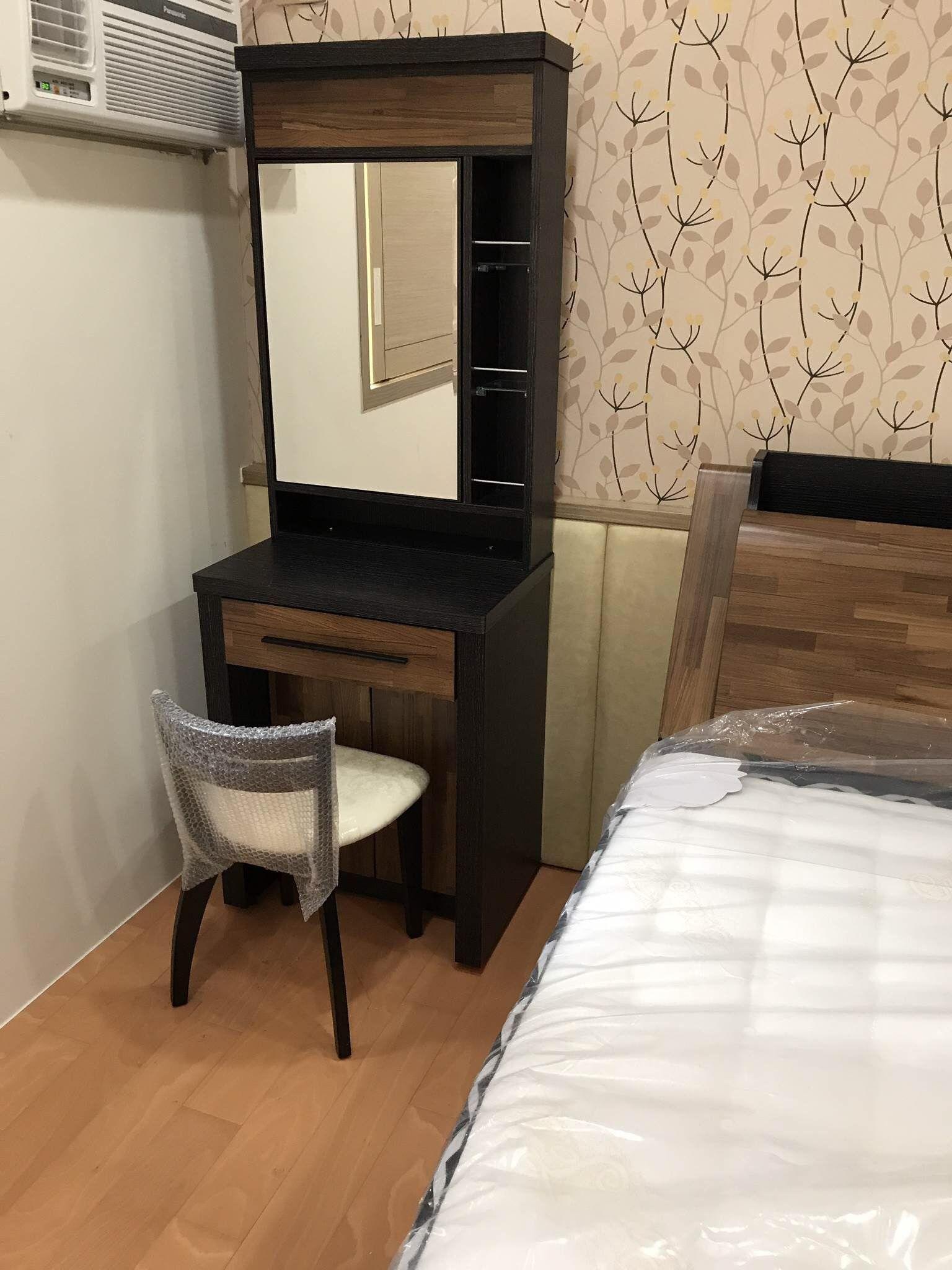 小倆口準備為新房床墊床台家具ㄧ直在尋找喜歡有質感的家具 趁5月特惠