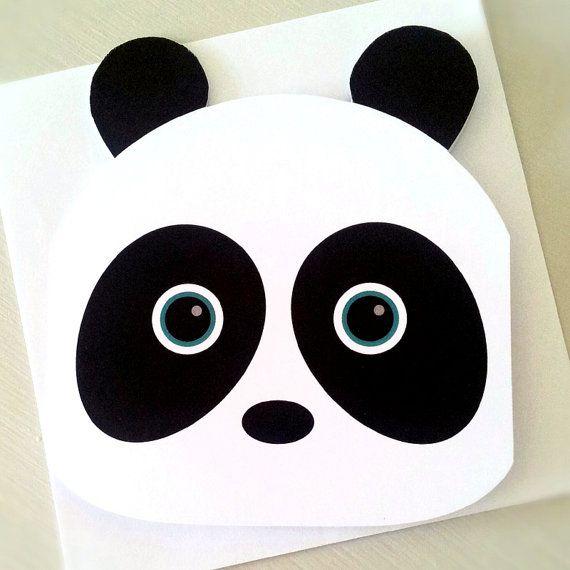 Cute panda animal birthday greetings card sarahs 10th birthday cute panda animal birthday greetings card bookmarktalkfo Image collections
