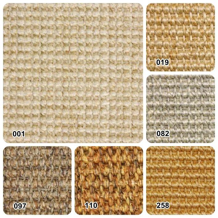 Sisal Or Seagrass Carpet Will Create A Neutral Flooring