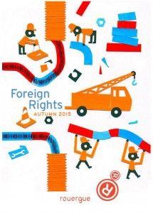 Rights Catalogue - Rouergue Jeunesse - Fall 2015