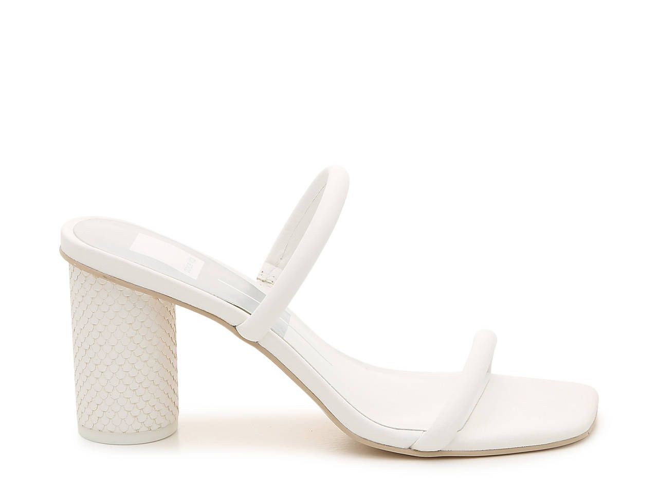 Dolce Vita Noles Sandal Square Boots Heels Shop Sandals