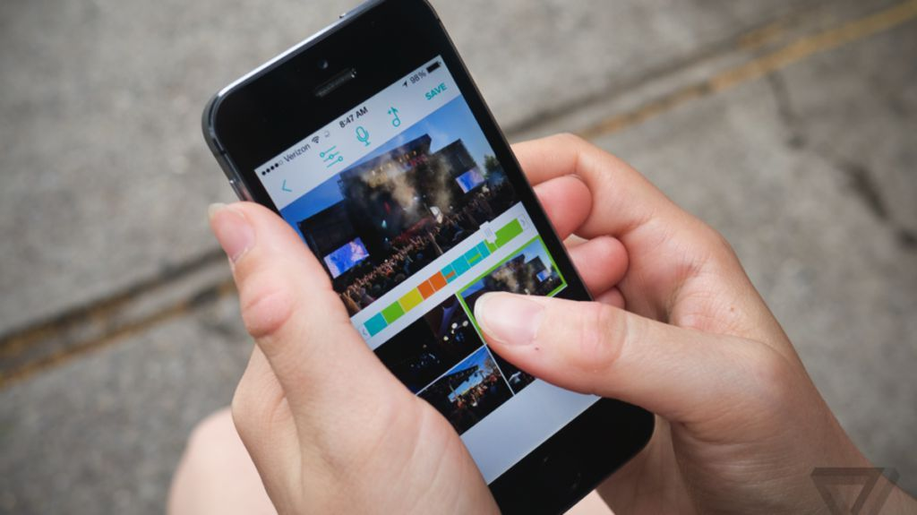 5 Amazing Apps To Edit And Combine Videos On Iphone Iphone Video Iphone Video Editor Videos