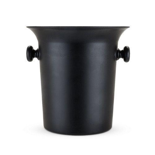 Black Ice Bucket by True, Multi (Plastic)
