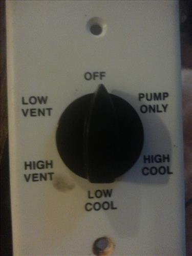 Swamp Cooler Plug Wiring Diagram Swamp Cooler Cooler Plugs