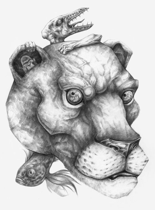 Nicola Pezzato Art