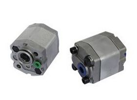 This is a kind of Mini power pack Hydraulic Gear Pumps CBT-F2 from Ningbo Best Hydraulic Components Co., Ltd,specialized in making various Hydraulic Gear Pumps.