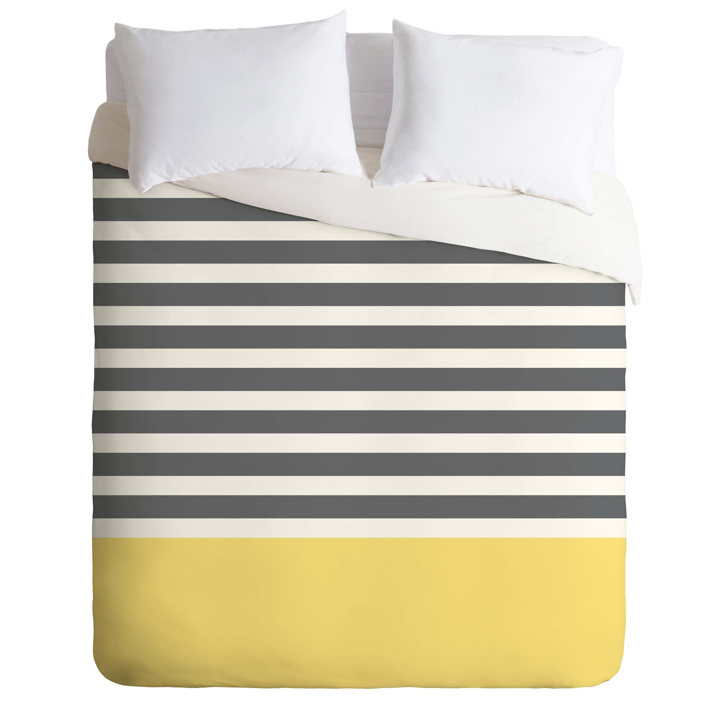 Elegant Duvet Cover Set is part of Cool Home Accessories Duvet Covers - You'll love the Elegant Duvet Cover Set at AllModern  With Great Deals on modern Bedding + Bath products and Free Shipping on most stuff, even the big stuff