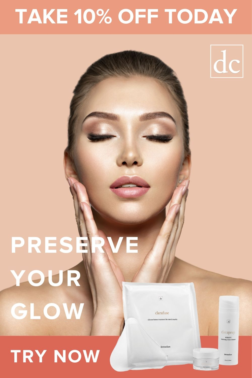 TAKE 8% OFF TODAY in 8  Skin care, How to look better