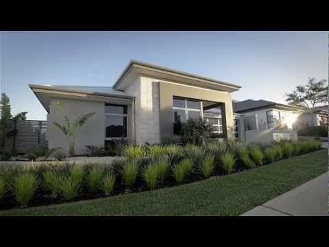 Archipelago Modern Home Designs Dale Alcock Homes