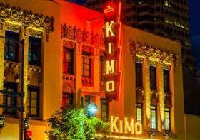 Kimo in Albuquerque
