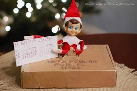 Image result for ideas for elf on the shelf arrival #elfontheshelfarrival