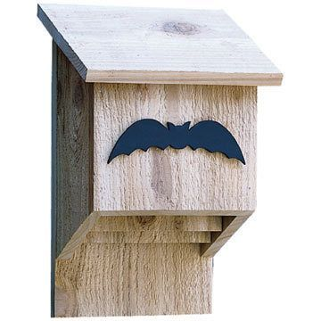 how to make a bat house for kids