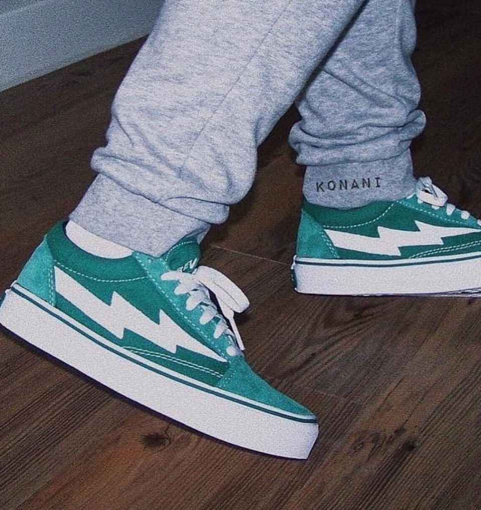 Revenge X Storm Camouflage (Unreleased)  ddf9850f6
