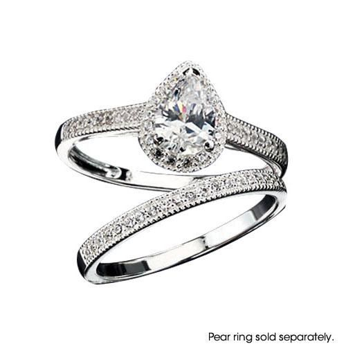 Band Ring - Sterling Silver Ring | AVON