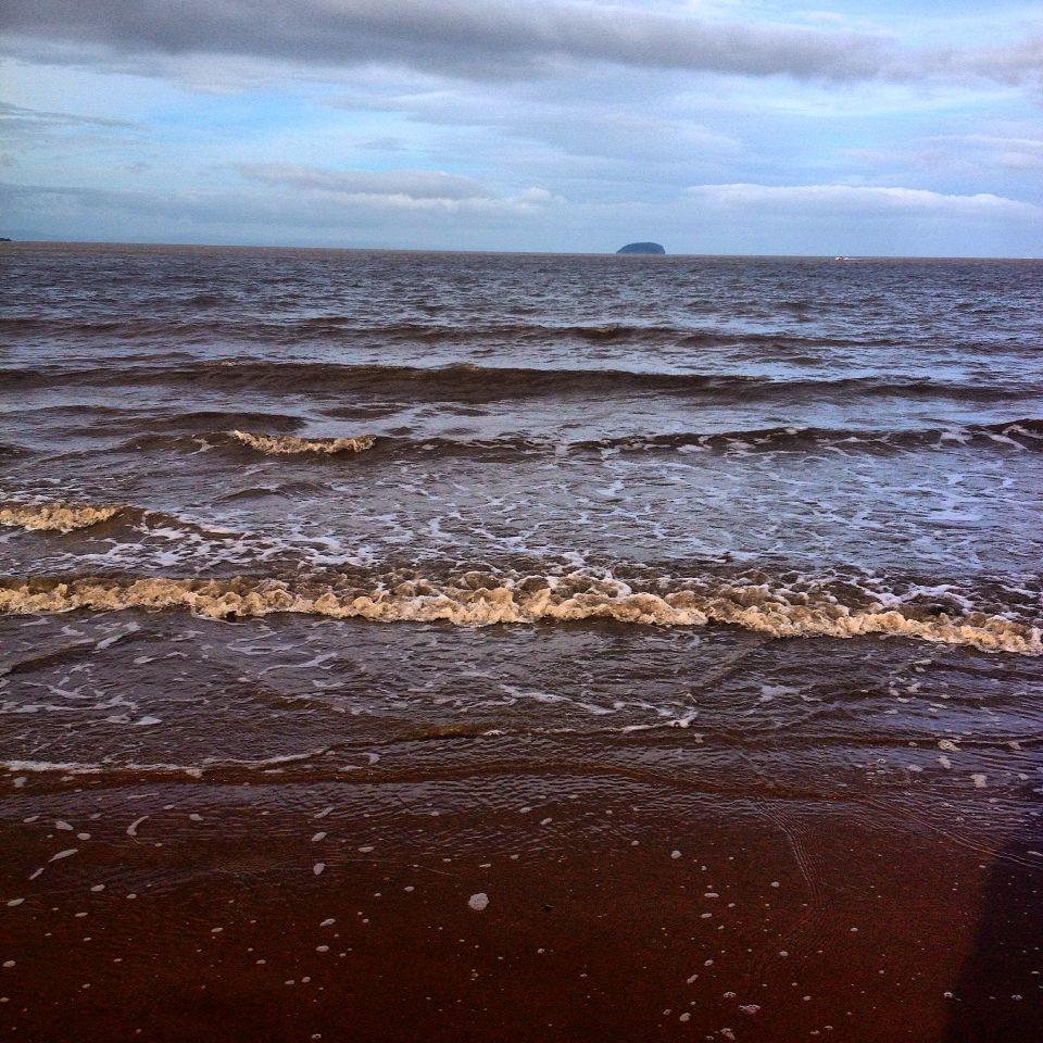 WSM beach