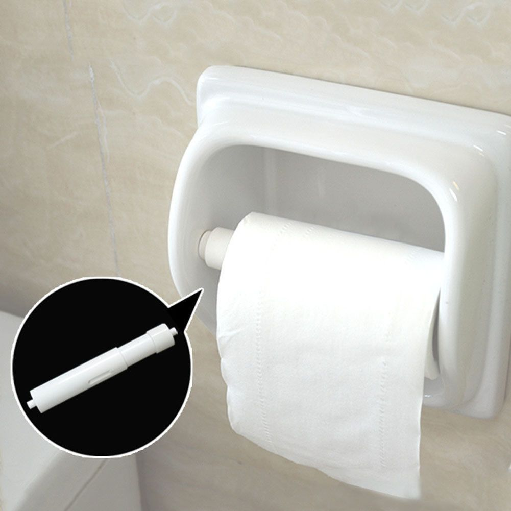Toilet Paper Holders Home Garden Toilet Paper Roll Holder