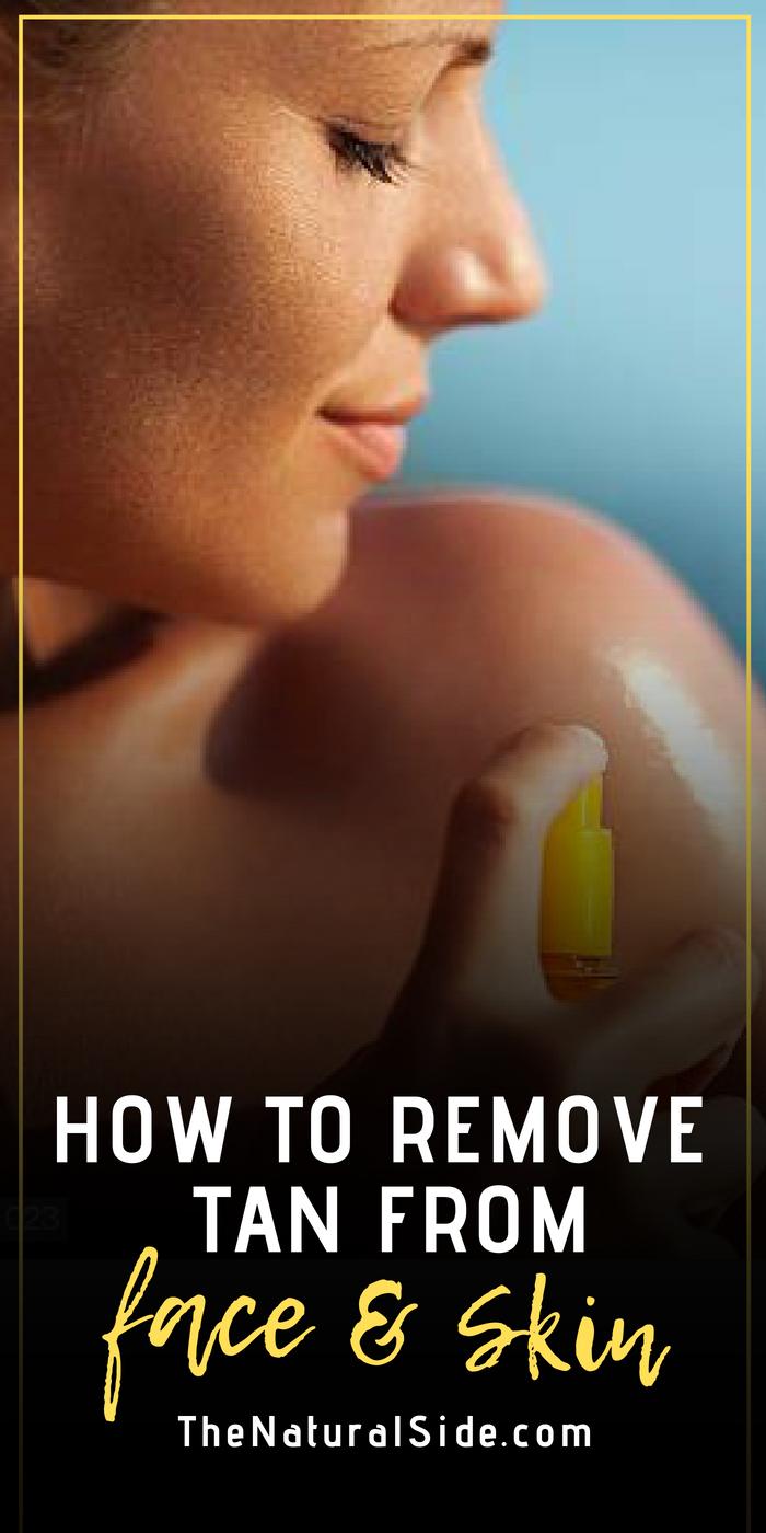 0c386c1c2f253d2833b34794d9820734 - How To Get Rid Of Sun Tan On Brown Skin