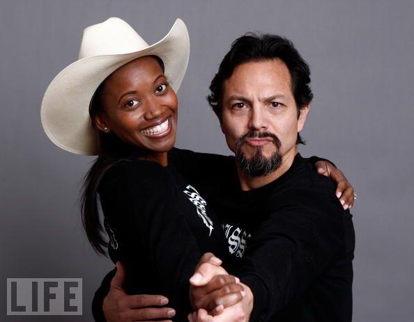 black cowboys dating
