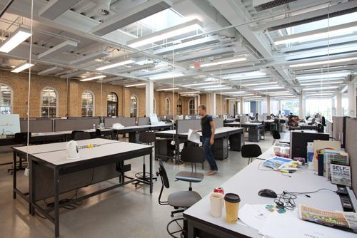 Architecture Studio Space gluck+ | designers + architects | pinterest | architects, office