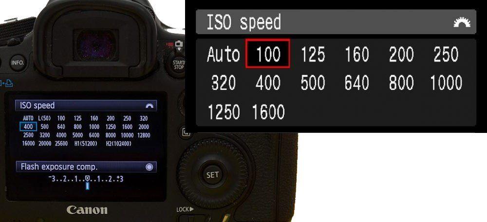 ما هو الايزو Iso أو حساسية الضوء في التصوير الفوتوغرافي Digital Camera Understanding Camera Understanding Exposure