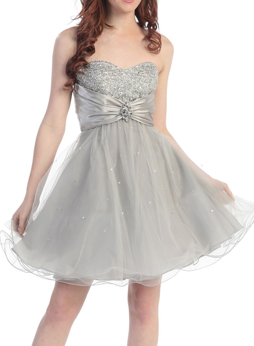 Quinceanera dama dresses promgraduationhomecomingbridesmade