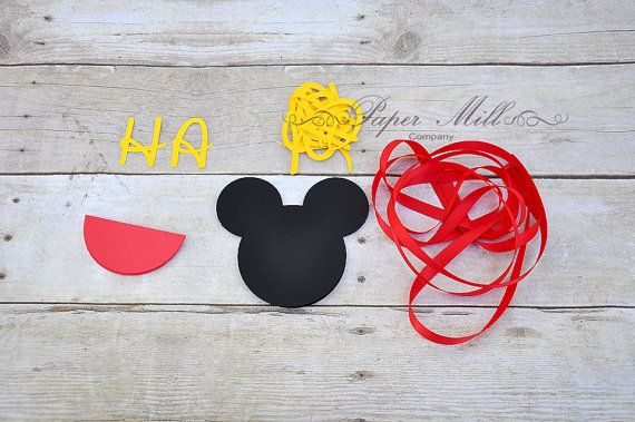 Diy mickey mouse happy birthday banner kit mickey mouse birthday diy mickey mouse happy birthday banner kit mickey mouse birthday do it yourself birthday banner kit mickey mouse party decorations solutioingenieria Image collections