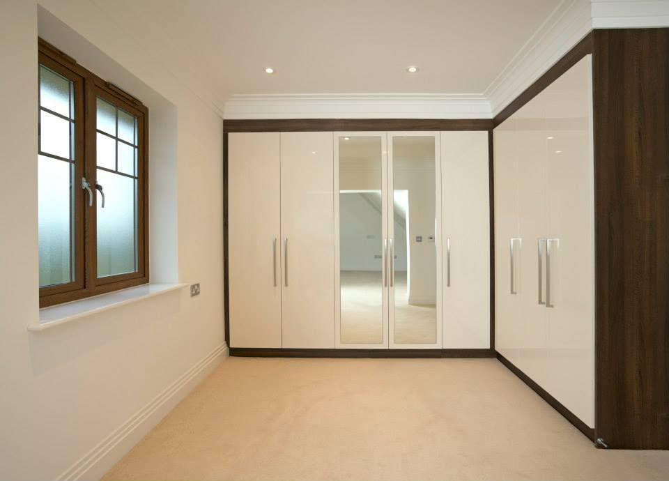 Perfekt Ersetzen Gleitende Wandschrank Türen - Sie gleitende