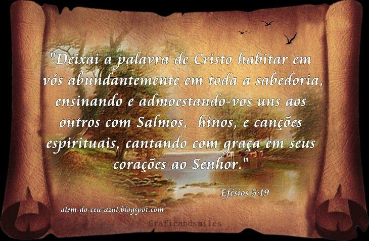 Palavras Do Céu Home: Versículo Do Dia