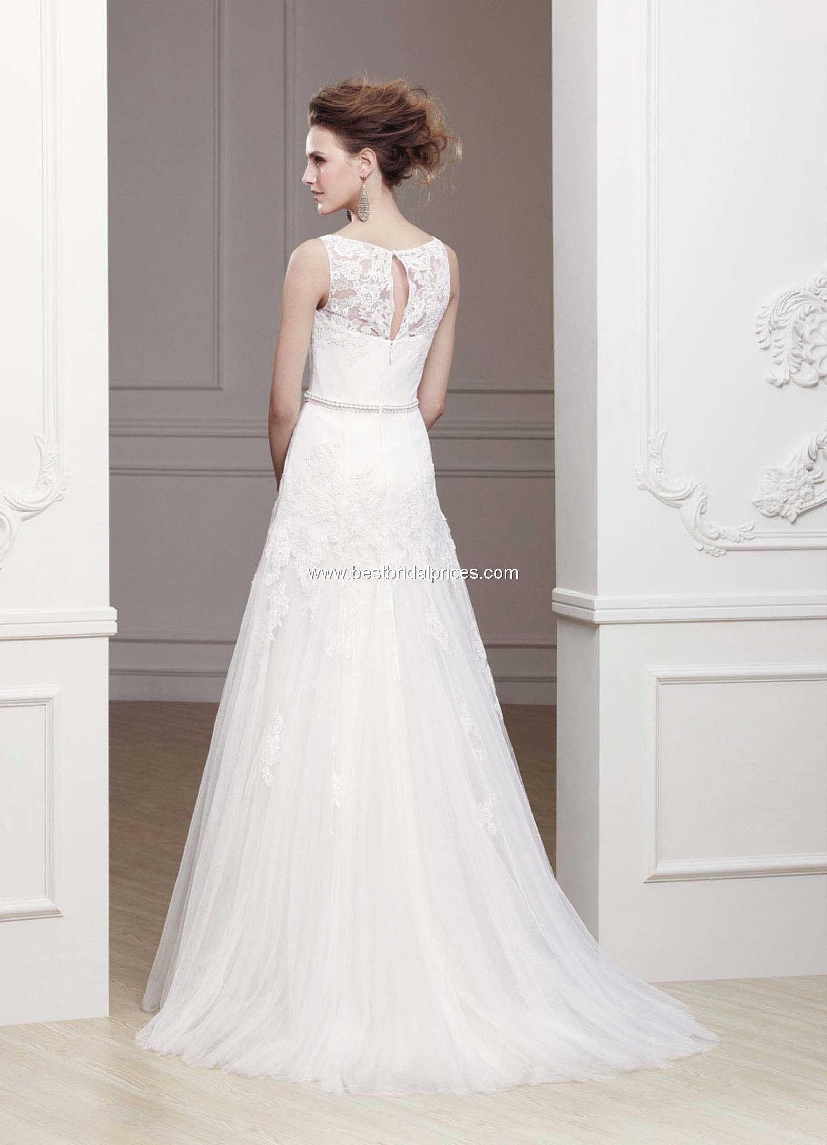 Modeca Wedding Dresses - Style Ola | VeraWedding | Pinterest ...