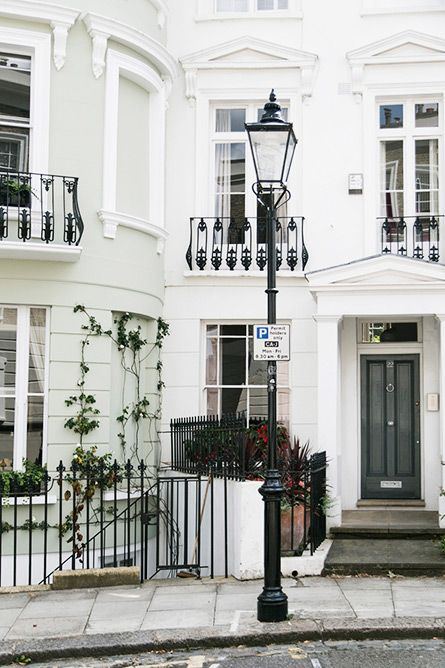 Primrose Hill Dream Place To Live Really London House