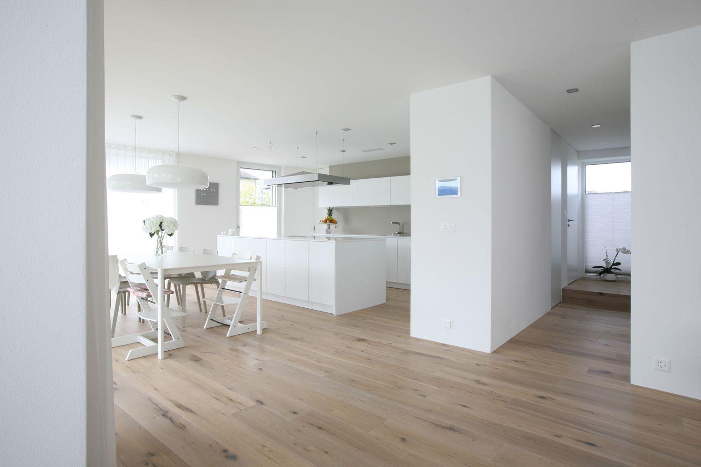 Architekt-Architekturbuero-Architektenhaus-Einfamilienhaus-Neubau ...