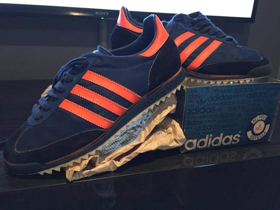 Dublin made in Taiwan  Sneakers, Football casuals, Adidas