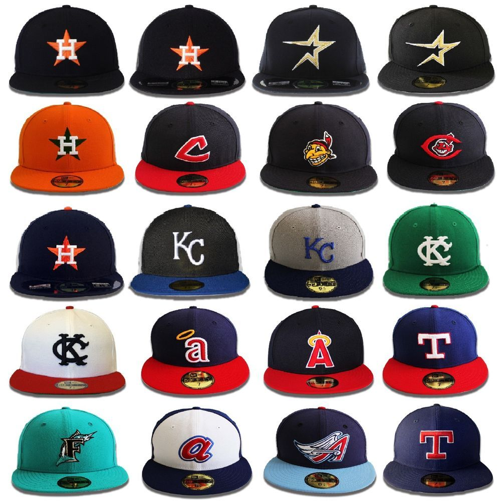 New Era 59FIFTY - MLB Cooperstown Classic Collection - Fitted Hats and Caps a37dce676c0