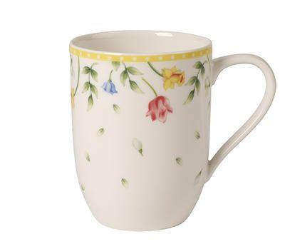 Villeroy /& Boch  /'Spring Awakening/' Kaffee-Obertasse 0,26 L