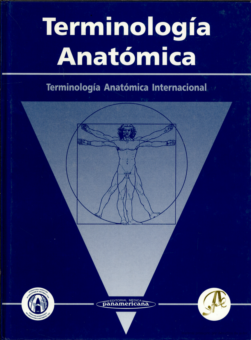 Terminologia Anatomica Internacional