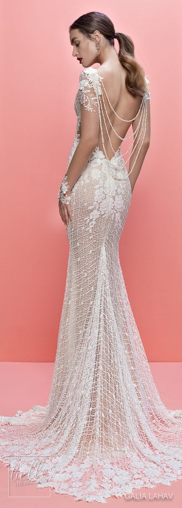 Galia lahav couture bridal spring collection queen of hearts