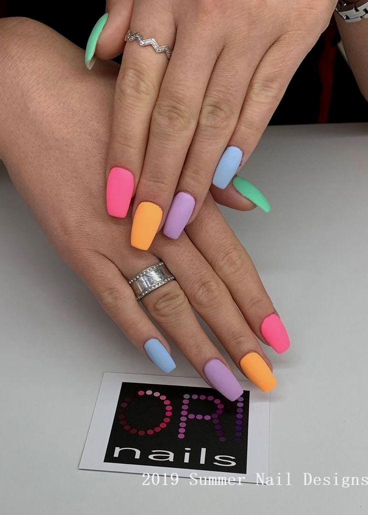 33 Cute Summer Nail Design Ideas 2 With Images Sunflower Nails Nails Only Yellow Nails
