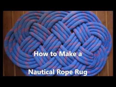 Ocean Plait Mat Knot How To Tie An You