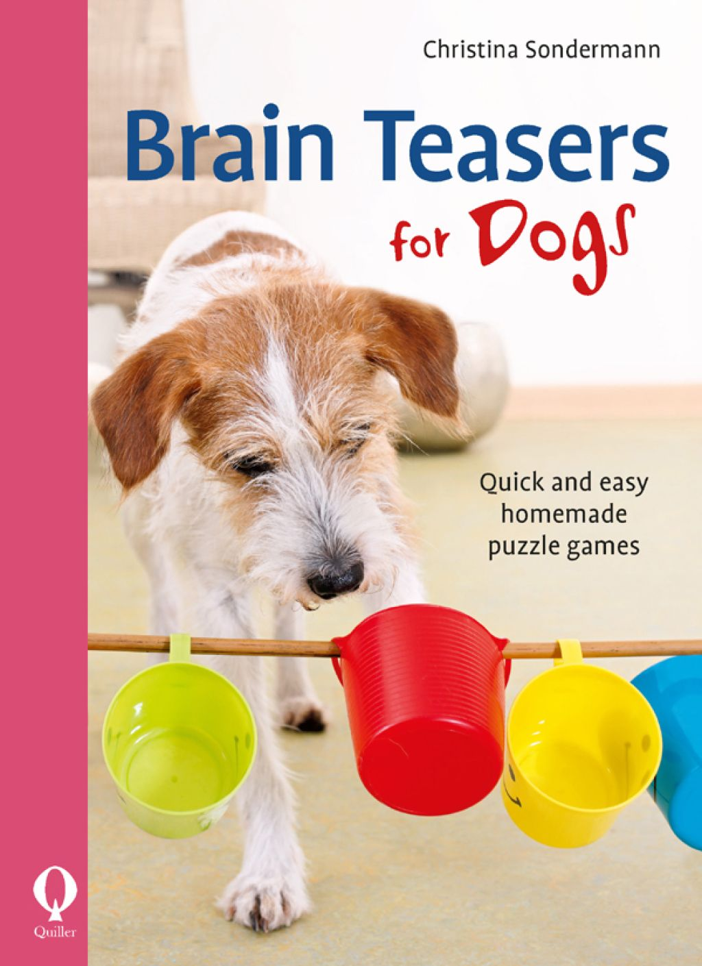 Brain Teasers For Dogs Ebook Brain Teasers Brain Games For